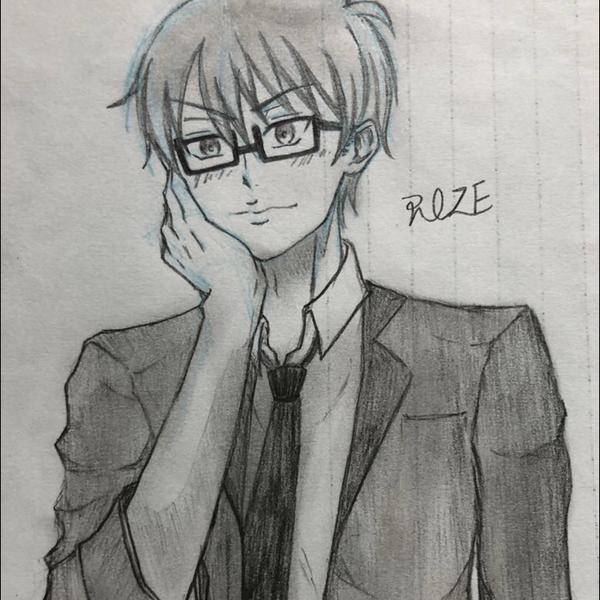 ROZEのユーザーアイコン