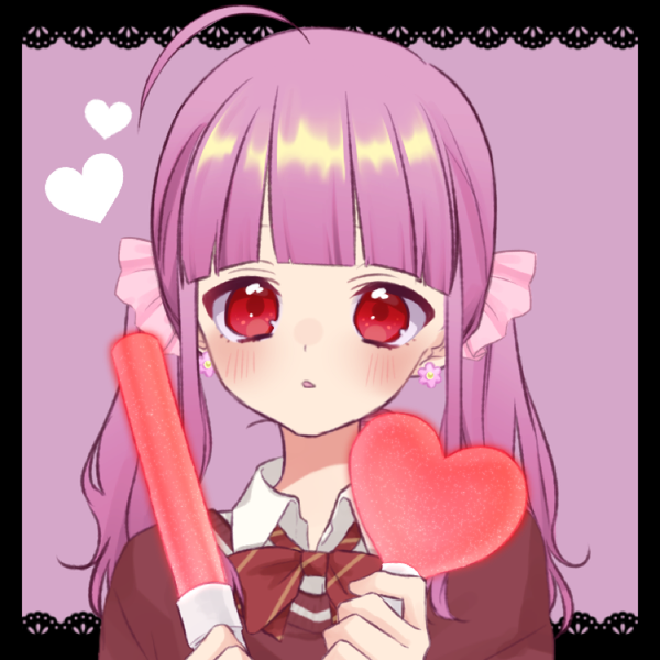 Flower・scarletのユーザーアイコン