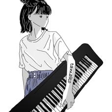 TAMAKOのユーザーアイコン