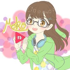 MOKOのユーザーアイコン