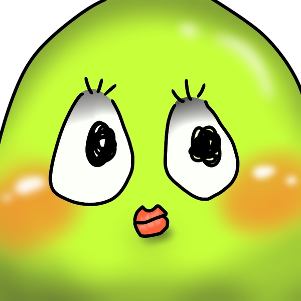 梨っていうのユーザーアイコン