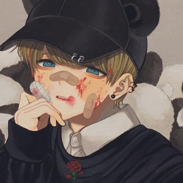 Lai.のユーザーアイコン