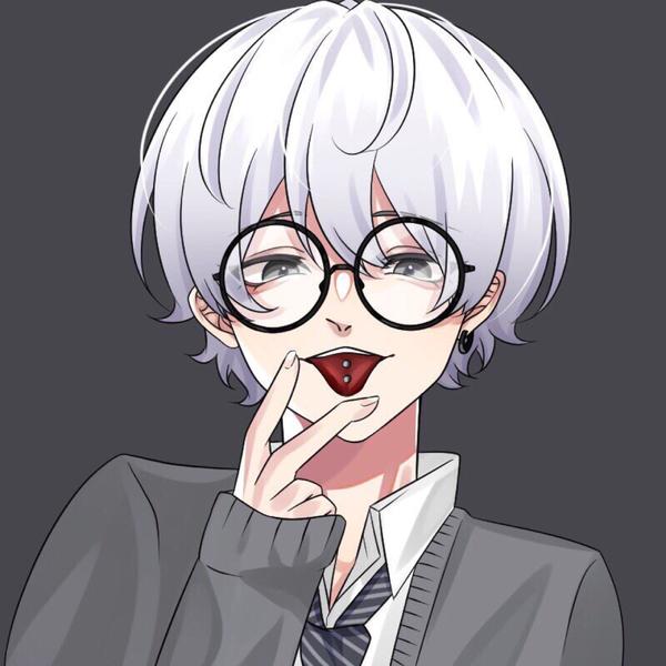 壬生 - イケショタ配信者のユーザーアイコン
