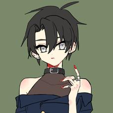 黒ぷよのユーザーアイコン