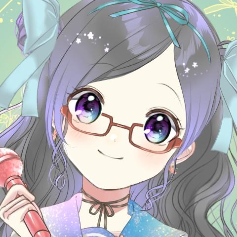 篠宮紫のユーザーアイコン