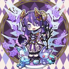 月海子's user icon