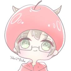 りんごマンのユーザーアイコン