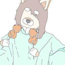 ユキンコマル。's user icon