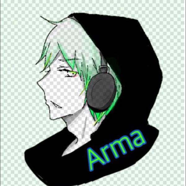 ✨voice illusionist✨@ArmA【フラジールコラボしてくれると嬉しい😃】のユーザーアイコン