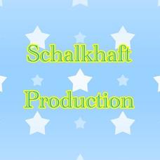 Schalkhaft Productionのユーザーアイコン