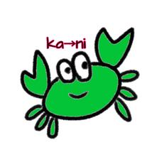 ka→niのユーザーアイコン