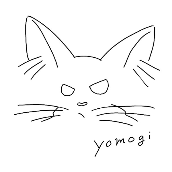 yomogiのユーザーアイコン