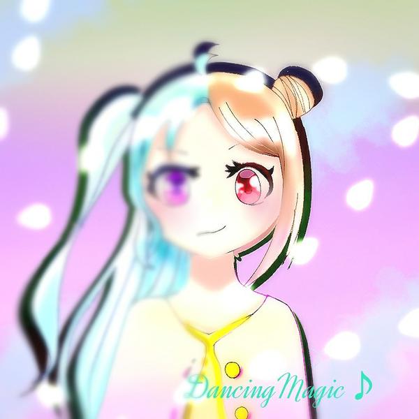 Dancing Magic♪のユーザーアイコン