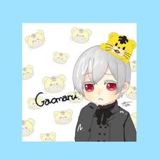 がおまるฅ( •ω• ฅ)ガオ-🐯のユーザーアイコン