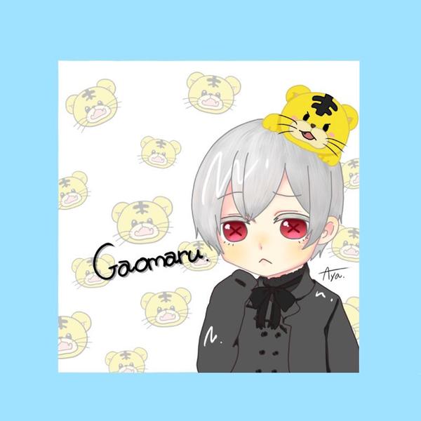がおまるฅ( •ω• ฅ)ガオ-🐯's user icon