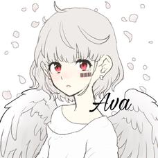 Avaのユーザーアイコン