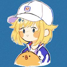 ぽっぽっぽ(ヒナチャン)のユーザーアイコン