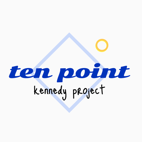 ten pointのユーザーアイコン
