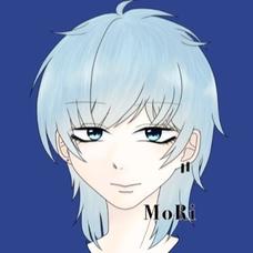 MoRiのユーザーアイコン