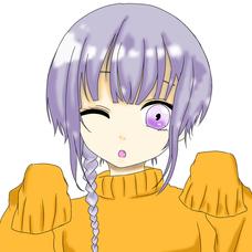 Yu'kのユーザーアイコン