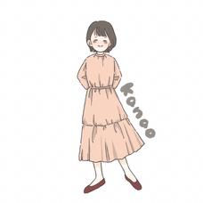 kana's user icon