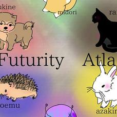 Futurity  Atlasのユーザーアイコン