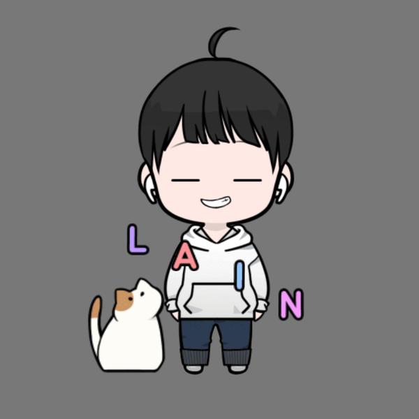 lain🐰体調が💦でも歌いたい💦😭(近藤晃央担当)のユーザーアイコン