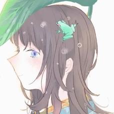 紫蛙-けろん-'s user icon