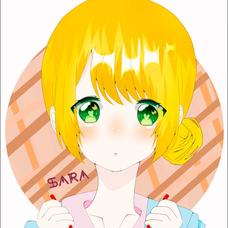 めぐな(SaRa)のユーザーアイコン