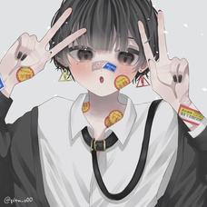 アメ。's user icon