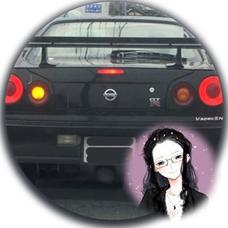 神楽's user icon