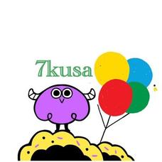 7kusaのユーザーアイコン