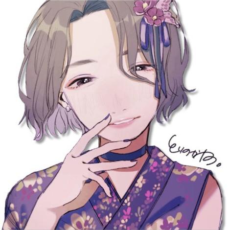 蝶世 栞のユーザーアイコン