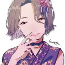 蝶世しおり's user icon