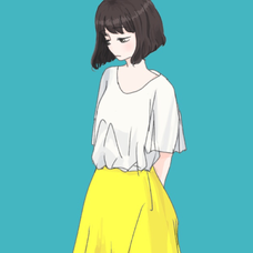 流緋's user icon
