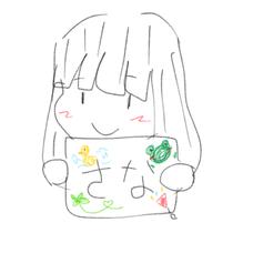 咲那のユーザーアイコン