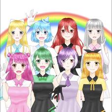 Rainbow Prism🌈のユーザーアイコン