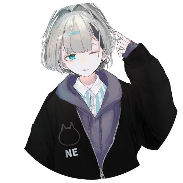 ミマのユーザーアイコン