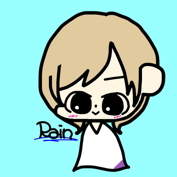 玲音-RaiN-🌂♪ドライフラワー♪のユーザーアイコン