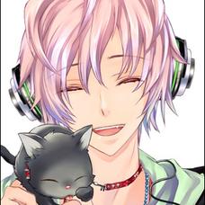 高音系男子Kira君@ヨワネハキのユーザーアイコン
