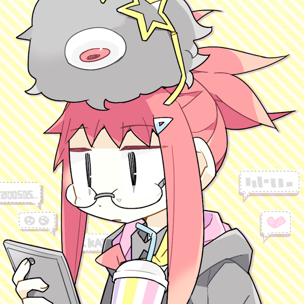 シキちゃんのユーザーアイコン