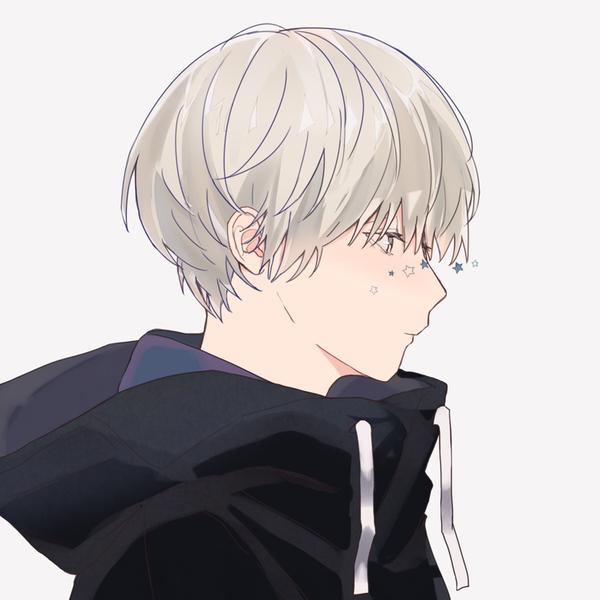 咲崎 樂のユーザーアイコン