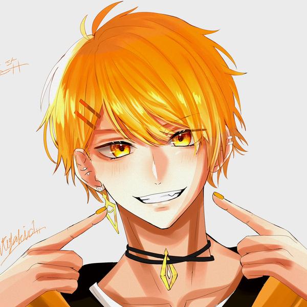 遼's user icon