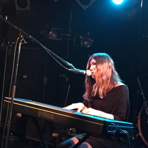 ホサカマユコのユーザーアイコン