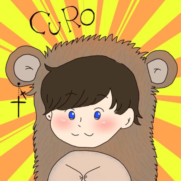 CUROのユーザーアイコン