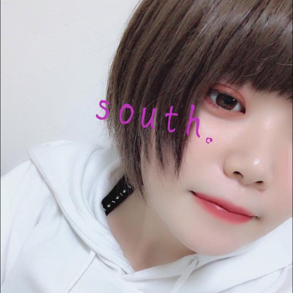 south。のユーザーアイコン