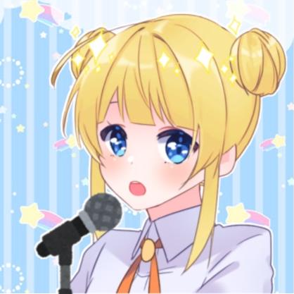天使光のユーザーアイコン