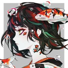 🦐チャン's user icon