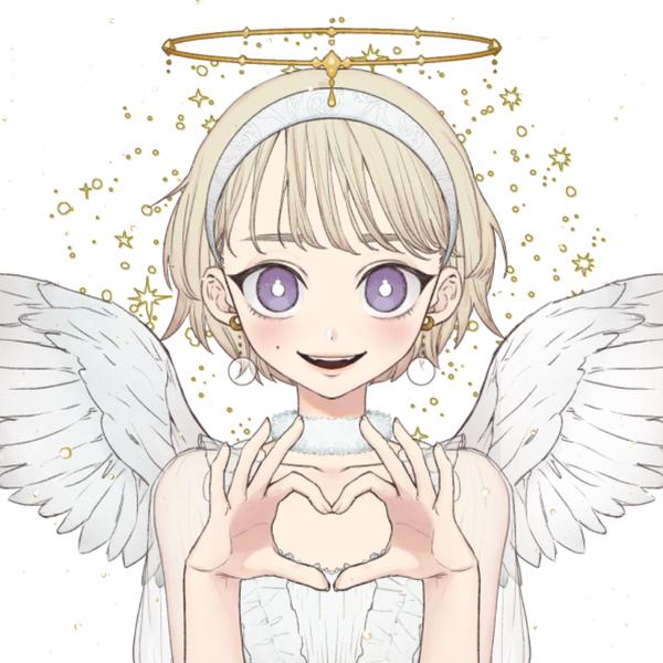 綾鷹ちゃんのユーザーアイコン