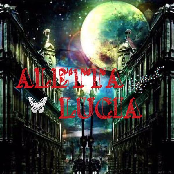 ALETTA ʚɞ LUCIAのユーザーアイコン